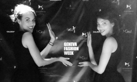 Geneva Fashion week 2016-Agence d'hôtesses Just W