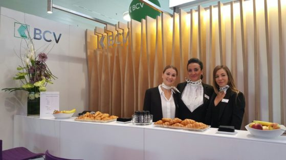 Salon PPS juin 2017 - SwissTech Convention Center-lausanne